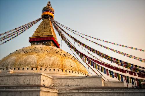 Thung lũng kathmandu