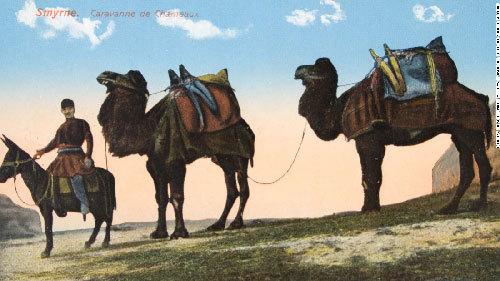 Du lịch châu á theo dòng thời gian
