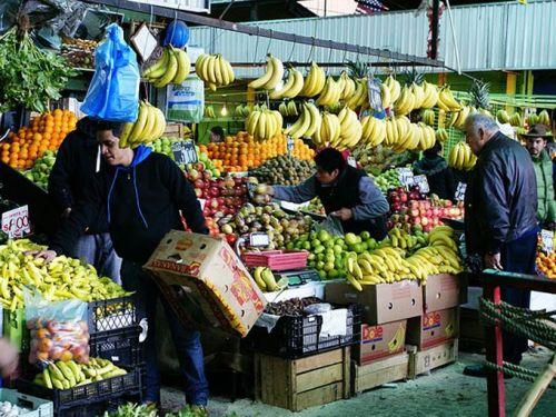 15 chợ ẩm thực hấp dẫn nhất thế giới