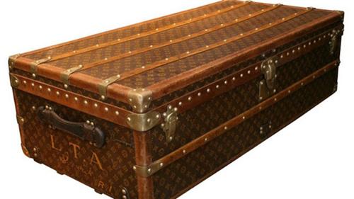 Chiếc vali du lịch đã thay đổi như thế nào