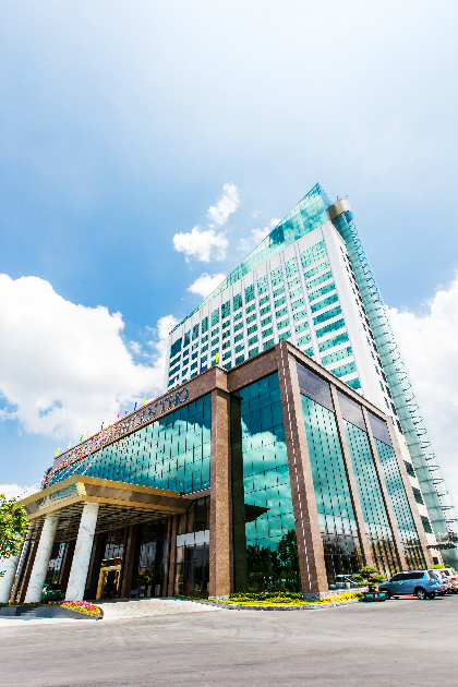 Lợi thế cạnh tranh của chuỗi khách sạn tư nhân lớn nhất nước