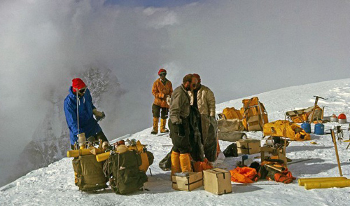 Nepal mở thêm các đỉnh chinh phục mới trên everest