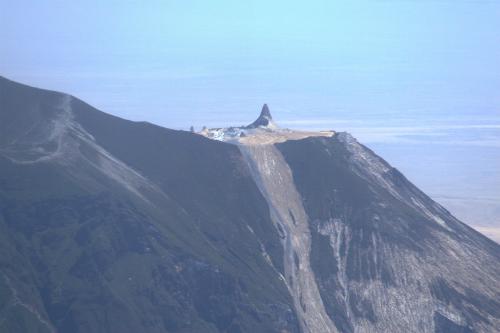 Ol doinyo lengai ngọn núi lửa độc đáo nhất thế giới
