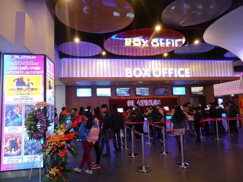 Tặng vé xem phim giảm giá tour malaysia