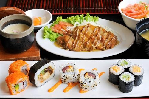 Tokyo deli khai trương nhà hàng thứ 3 ở hà nội