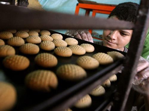 Top 10 món ăn lễ hội truyền thống thế giới