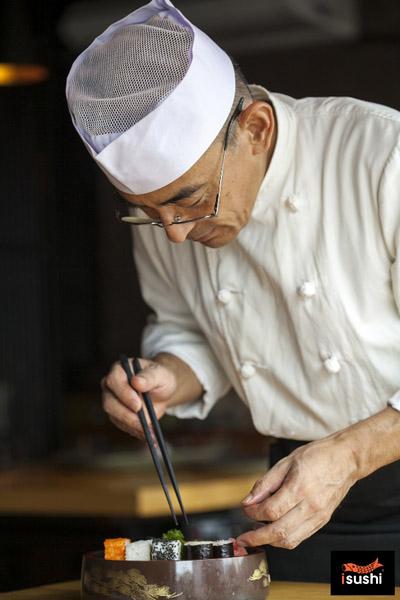 100 món ăn tại isushi - buffet nhật bản