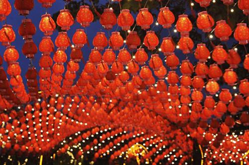 Các lễ hội đặc sắc tại malaysia