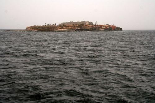 Đảo gorée khát vọng tự do của những người nô lệ