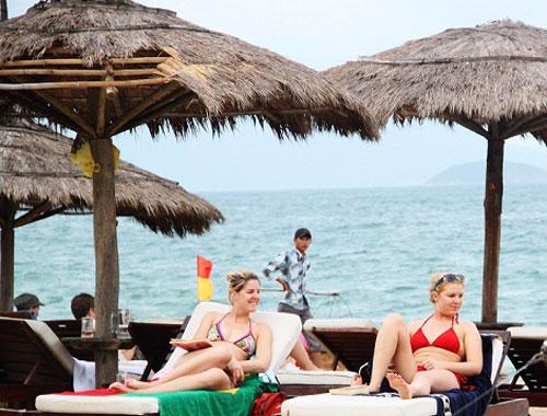 Du khách nga có thể được tăng thời gian miễn visa tại việt nam