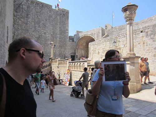Dubrovnik cho những ai yêu game of thrones