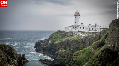 Những ngọn hải đăng nổi tiếng thế giới