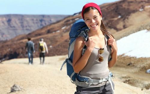Phụ nữ thích tìm cảm giác lạ khi đi du lịch