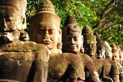 Điều không nên bỏ lỡ ở phnom penh