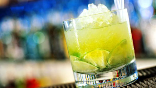 Đồ uống nổi tiếng của các quốc gia trên thế giới
