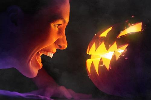Kỳ nghỉ halloween thú vị khắp thế giới