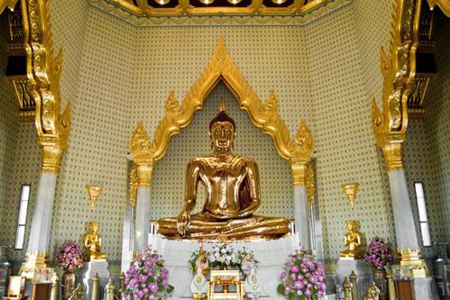 Những ngôi chùa không thể bỏ qua khi đến thái lan