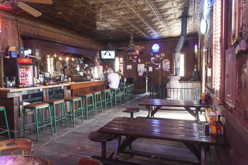 Những quán bar ám ảnh nhất nước mỹ