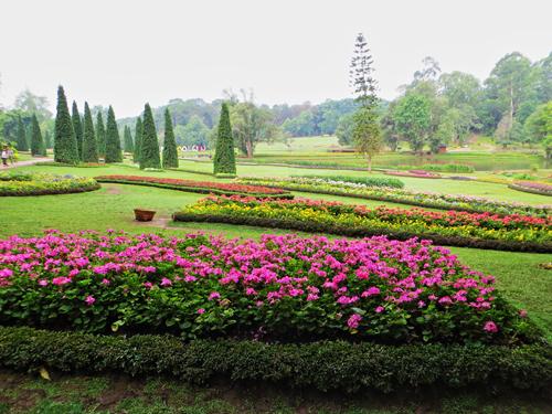 Pyin oo lwin có một đà lạt trong lòng myanmar