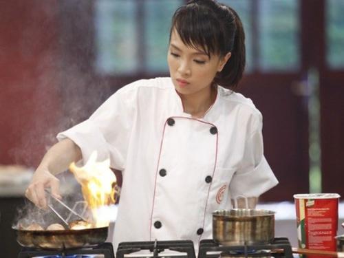 Quán quân vua đầu bếp 2014 chia sẻ công thức nấu ăn ngon