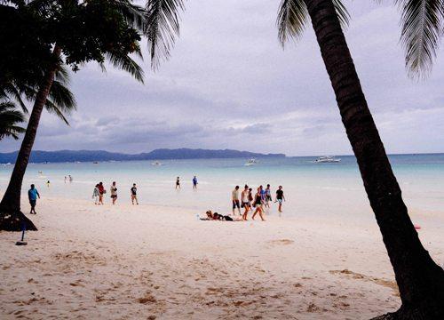 Philippines mang thiên đường cưới và trăng mật đến hà nội