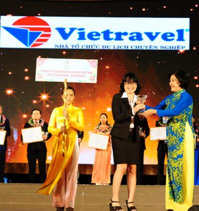 Vietravel giới thiệu chùm tour tri ân khách hàng