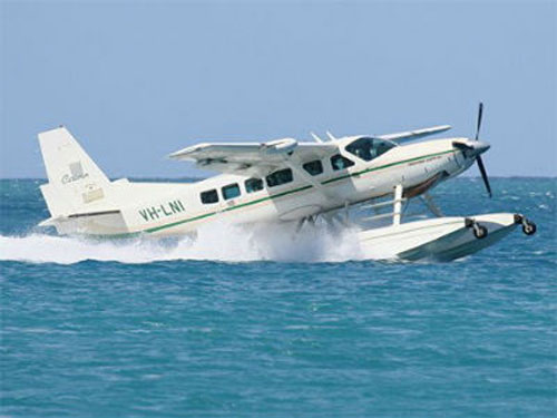 Cuối 2014 sẽ có 2 thủy phi cơ trên vịnh hạ long
