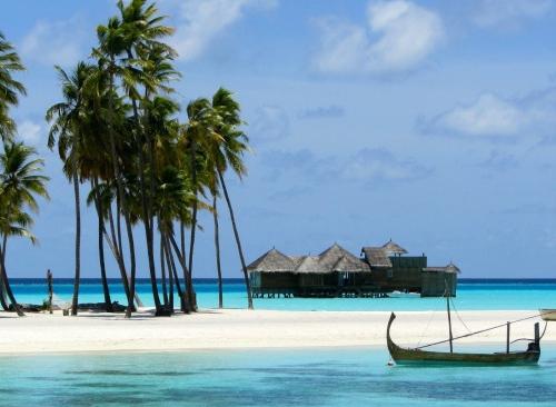 Top 10 khách sạn hàng đầu thế giới