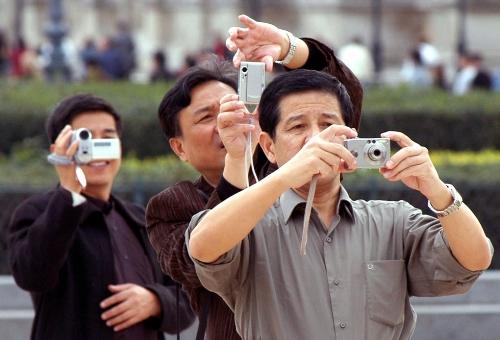 Trung quốc hy vọng danh sách đen kiềm chế hành vi du khách