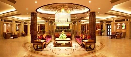 Vinpearl luxury lọt nhóm khách sạn 5 sao hàng đầu khu vực châu á tbd