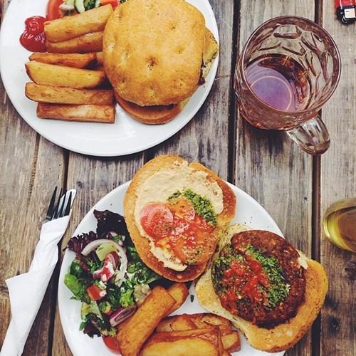 17 món ăn ngon khó quên của xứ sở sương mù