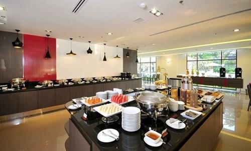 5 khách sạn vị trí đẹp giá mềm cho gia đình du lịch tết ở bangkok