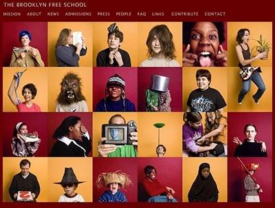 9 trường học đặc biệt nhất trên trái đất