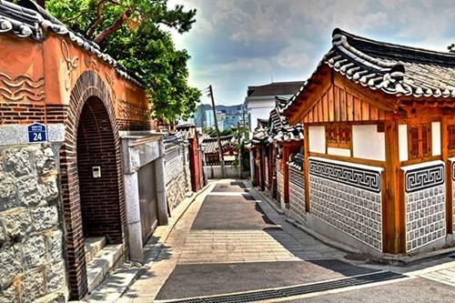 Ghé thăm các thiên đường làm đẹp ở châu á