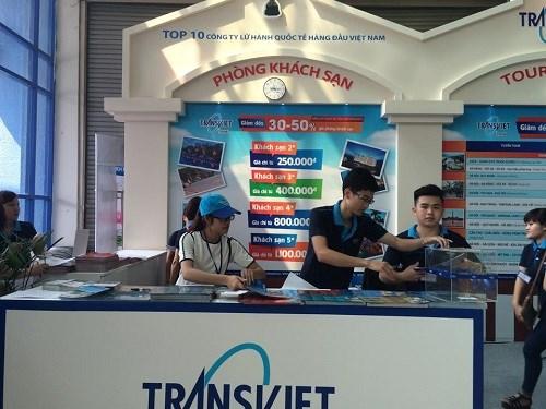 Hàng loạt tour khuyến mãi vé máy bay giá rẻ đợi chờ khách du lịch