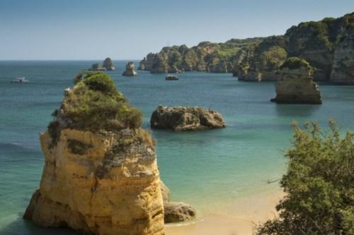 Những địa điểm đẹp như mơ người yêu biển nhất định phải đến