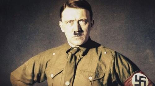 Những sự thật gây sốc về ông trùm phát xít đức adolf hitler