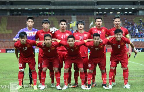 Đến singapore cổ vũ đội tuyển bóng đá việt nam