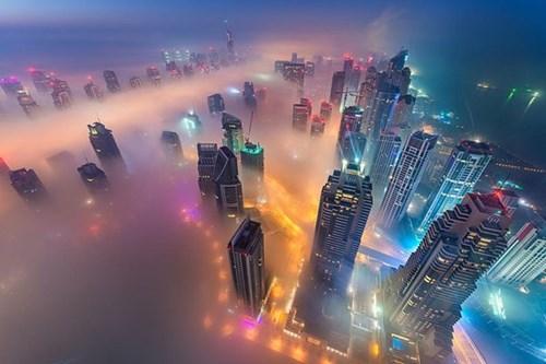 Dubai thiên đường trần gian hãy thử đến một lần trong đời