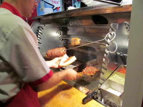 Món ăn đường phố nên thử khi đến istanbul