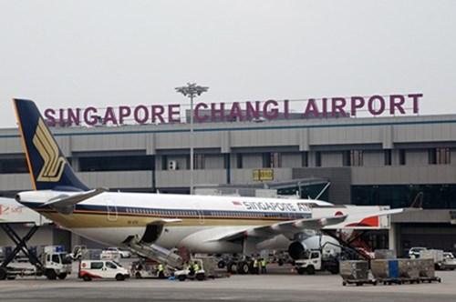 Nhiều nữ hành khách việt nam không được nhập cảnh vào singapore