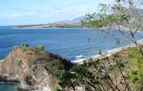 Timor leste hướng tới trở thành điểm du lịch mới