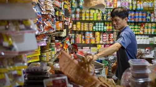 Địa chỉ đi chợ như dân bản địa ở singapore