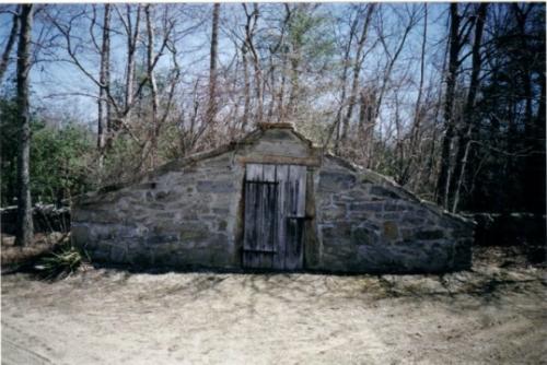 Ngôi mộ ma cà rồng nổi tiếng nhất nước mỹ