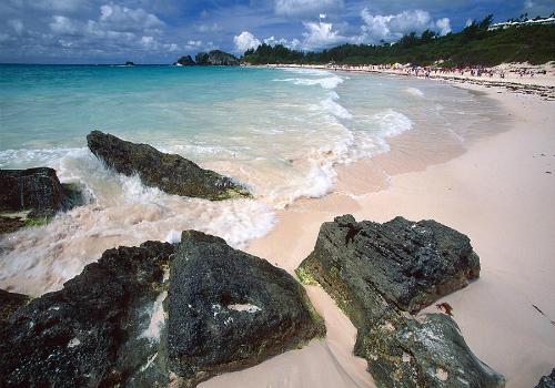 Thiên đường bên rìa tam giác quỷ bermuda
