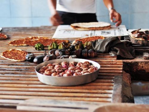 10 món ăn phải thử ở thổ nhĩ kỳ