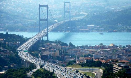 Đường bay thẳng đầu tiên từ hà nội đến istanbul