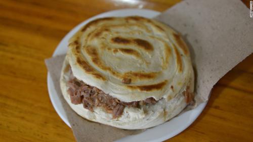 10 món ăn nổi danh ở tây an trung quốc