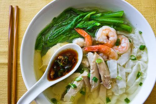 10 món ăn trưa không thể bỏ qua ở malaysia