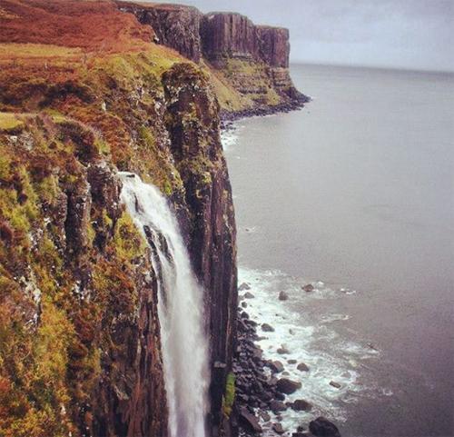 10 điều ở scotland khiến du khách ngạc nhiên